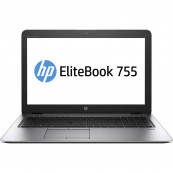 Laptop HP EliteBook 755 G2, AMD A8-7150B 1.90GHz, 8GB DDR3, 500GB SATA, 15.6 Inch, Webcam, Second Hand Laptopuri Second Hand