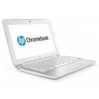 Laptop HP Chromebook 11-2100nd, Intel Celeron N2840 2.16GHz, 2GB DDR3, 16GB SSD, 11 Inch HD, Webcam, Chrome OS
