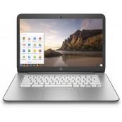 Laptop HP Chromebook 14 G3, Procesor Nvidia Tegra K1 CD570M-A1 2.10GHz, 4GB DDR3, 32GB SSD, 14 Inch HD, Webcam, Chrome OS, Second Hand Laptopuri Second Hand
