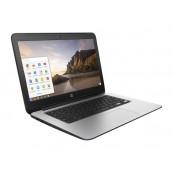 Laptop HP Chromebook 14-x001nd, Procesor Nvidia Tegra K1 1.60GHz, 2GB DDR3, 16GB SSD, 14 Inch HD, Webcam, Chrome OS, Second Hand Laptopuri Second Hand