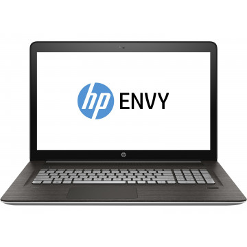 Laptop HP Envy 17-n125nd, Intel i7-6700HQ 2.60GHz, 12GB DDR3, 256GB SSD M.2, GeForce 940M 2GB/128bit, DVD-RW, 17 Inch Full HD, Tastatura Numerica, Webcam, Second Hand Laptopuri Second Hand