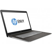 Laptop HP Envy 17-n125nd, Intel Core i7-6700HQ 2.60GHz, 12GB DDR3, 256GB SSD M.2, GeForce 940M 2GB/128bit, DVD-RW, 17 Inch Full HD, Tastatura Numerica, Webcam