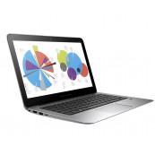 Laptop HP EliteBook Folio 1020 G1, Intel Core M-5Y71 1.20-2.90GHz, 8GB DDR3, 120GB SSD, 12.5 Inch Full HD, Webcam, Grad A-, Second Hand Laptopuri Ieftine