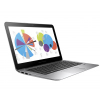 Laptop HP EliteBook Folio 1020 G1, Intel Core M-5Y71 1.20-2.90GHz, 8GB DDR3, 120GB SSD, 12.5 Inch Full HD, Webcam, Grad A-