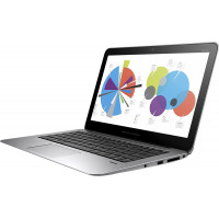 Laptop HP EliteBook Folio 1020 G1, Intel Core M-5Y71 1.20GHz, 8GB DDR3, 120GB SSD, Touchscreen, Webcam, 12 Inch