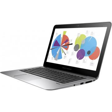 Laptop HP EliteBook Folio 1020 G1, Intel Core M-5Y71 1.20GHz, 8GB DDR3, 120GB SSD, Webcam, 12 Inch, Second Hand Laptopuri Second Hand