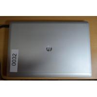 Laptop HP EliteBook Folio 9470M, Intel Core i7-3687U 2.10GHz, 4GB DDR3, 120GB SSD, 14 Inch, Webcam, Grad B (0032)