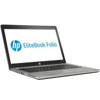 Laptop HP EliteBook Folio 9470M, Intel Core i7-3687U 2.10GHz, 8GB DDR3, 120GB SSD, 14 Inch, Webcam, Baterie consumata