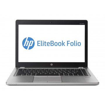 Laptop HP EliteBook Folio 9470M, Intel Core i7-3687U 2.10GHz, 8GB DDR3, 120GB SSD, 14 Inch, Webcam, Grad A-, Second Hand Intel Core i7
