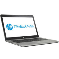 Laptop HP EliteBook Folio 9470M, Intel Core i7-3687U 2.10GHz, 8GB DDR3, 320GB SATA, Webcam, 14 Inch