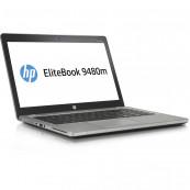 Laptop HP EliteBook Folio 9480m, Intel Core i7-4600U 2.10GHz, 8GB DDR3, 240GB SSD, 14 Inch, Webcam + Windows 10 Pro, Refurbished Laptopuri Refurbished