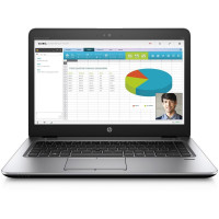 Laptop HP MT42 Mobile Thin Client, AMD PRO A8-8600B 1.60GHz, 4GB DDR3, 320GB HDD, Webcam, 14 Inch