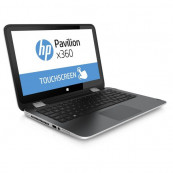 Laptop HP Pavilion x360, Intel Core i3-4030U 1.90GHz, 4GB DDR3, 500GB SATA, TouchScreen, Webcam, 13.3 Inch, Grad B, Second Hand Laptopuri Ieftine