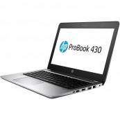 Laptop HP ProBook 430 G4, Intel Core i3-7100U 2.40GHz , 8GB DDR4, 120GB SATA, 13 Inch, Grad B, Second Hand Laptopuri Ieftine