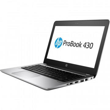 Laptop HP ProBook 430 G4, Intel Core i3-7100U 2.40GHz , 8GB DDR4, 120GB SSD, 13 Inch, Webcam, Grad B, Second Hand Laptopuri Ieftine