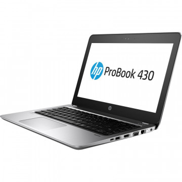 Laptop HP ProBook 430 G4, Intel Core i5-7200U 2.50GHz, 4GB DDR4, 120GB SSD M.2, 13.3 Inch, Webcam, Second Hand Laptopuri Second Hand