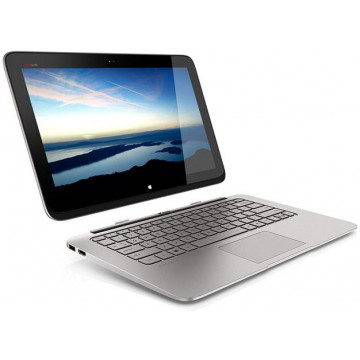 Laptop HP Spectre Pro x2, Intel Core i3-4012Y 1.50GHz, 4GB DDR3, 120GB SSD, 13.3 Inch TouchScreen, Webcam, Second Hand Intel Core i3