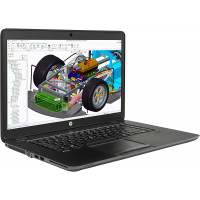 Laptop HP Zbook 15U G2, Intel Core i7-5500U 2.40GHz, 16GB DDR3, 240GB SSD, 15.6 Inch Full HD, Webcam