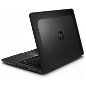 Laptop Hp Zbook 14 G2, Intel Core i7-5500U 2.40GHz, 16GB DDR3, 240GB SSD, 14 inch, IPS , Second Hand Laptopuri Second Hand