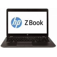 Laptop Hp Zbook 14, Intel Core i7-4600U 2.10GHz, 8GB DDR3, 240GB SSD, 14 inch