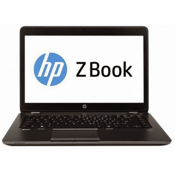 Laptop Hp Zbook 14, Intel Core i7-4600U 2.10GHz, 8GB DDR3, 240GB SSD, 14 inch, Second Hand Laptopuri Second Hand