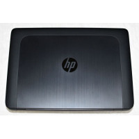 Laptop HP Zbook 15, Intel Core i7-4600M 2.90GHz, 16GB DDR3, 500GB SATA, DVD-RW, 15 inch