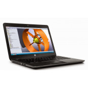 Laptop Second Hand Hp Zbook 14 G2, Intel Core i7-5500U 2.40Ghz, 16GB DDR3, 256GB SSD, 14 inch, IPS LED display Laptopuri Second Hand
