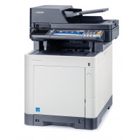 Multifunctionala Laser Color KYOCERA M6035cidn, A4, 35 ppm, 600 x 600 dpi, Scanner, Copiator, USB, Retea