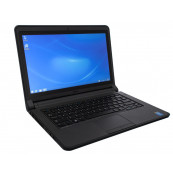Laptop DELL Latitude 3340, Intel Celeron 2957U 1.40GHz, 4GB DDR3, 320GB SATA, 13.3 Inch, Second Hand Laptopuri Second Hand