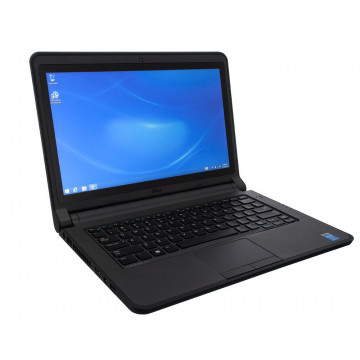 Laptop DELL Latitude 3340, Intel Celeron 2957U 1.40GHz, 4GB DDR3, 500GB SATA, 13.3 Inch, Second Hand Laptopuri Second Hand