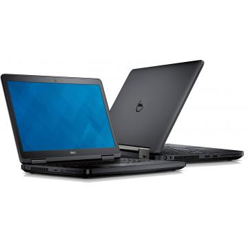Laptop DELL Latitude E5540, Intel Core i3-4010U 1.70GHz, 8GB DDR3, 320GB SATA, DVD-RW Laptopuri Second Hand