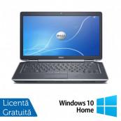 Laptop DELL Latitude E6430, Intel Core i5-3340M 2.70GHz, 4GB DDR3, 320GB SATA, DVD-RW, 14 Inch + Windows 10 Home Laptopuri Refurbished