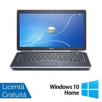 Laptop DELL Latitude E6430, Intel Core i5-3340M 2.70GHz, 4GB DDR3, 320GB SATA, DVD-RW, 14 Inch + Windows 10 Home