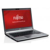 Laptop FUJITSU SIEMENS E734, Intel Core i5-4200M 2.50GHz, 8GB DDR3, 120GB SSD, 13.2 inch, Second Hand Laptopuri Second Hand