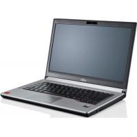 Laptop FUJITSU SIEMENS Lifebook E743, Intel Core i7-3632QM 2.20GHz, 8GB DDR3, 120GB SSD, 14 Inch, Webcam