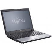 Laptop FUJITSU SIEMENS P702, Intel Core i3-3110M 2.40GHz, 4GB DDR3, 320GB SATA, 12 Inch, Second Hand Laptopuri Second Hand