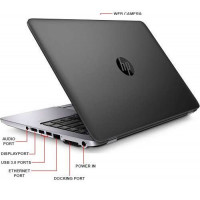 Laptop HP EliteBook 820 G1, Intel Core i5-4300U 1.90GHz, 4GB DDR3, 120GB SSD, 12.5 Inch, Webcam