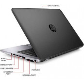 Laptop HP EliteBook 820 G1, Intel Core i5-4300U 1.90GHz, 4GB DDR3, 320GB SATA, Webcam, 12.5 Inch, Second Hand Laptopuri Second Hand