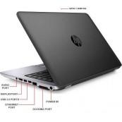 Laptop HP EliteBook 820 G1, Intel Core i7-4600U 2.10GHz, 16GB DDR3, 120GB SSD, 12 inch, Second Hand Laptopuri Second Hand