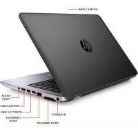 Laptop HP EliteBook 820 G1, Intel Core i7-4600U 2.10GHz, 8GB DDR3, 120GB SSD, 12.5 Inch, Webcam