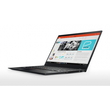 Laptop Lenovo ThinkPad X1 CARBON, TouchScreen, Finger Print, Intel Core i7-4600U 2.10 GHz, 14 inch, 8GB DDR3, 240GB SSD Intel Core i7
