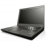 Laptop Lenovo ThinkPad X240, Intel Core i3-4010U 1.70GHz, 4GB DDR3, 120GB SSD, 12.5 Inch, Webcam
