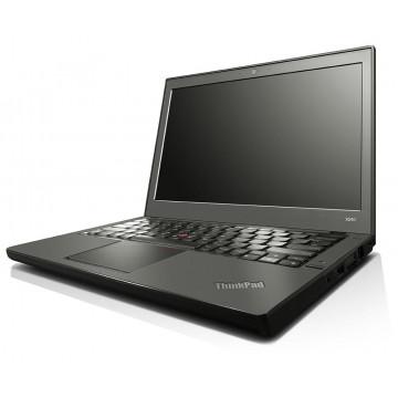 Laptop Lenovo ThinkPad X240, Intel Core i5-4200U 1.60GHz, 8GB DDR3, 120GB SSD, Webcam, 12.5 Inch, Second Hand Intel Core i5