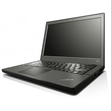 Laptop Lenovo Thinkpad x240, Intel Core i5-4300U 1.90GHz, 8GB DDR3, 120GB SSD, 12 Inch, Touchscreen, Rezolutie FullHD, Second Hand Laptopuri Second Hand