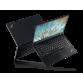 Laptop Refurbished Lenovo ThinkPad X1 CARBON, TouchScreen, Finger Print, Intel Core i7-4600U 2.10 GHz, 14 inch, 8GB DDR3, 240GB SSD + Windows 10 Pro Laptopuri Refurbished