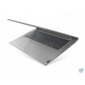 Laptop Nou Lenovo 3 17IIL05, Intel Core i5-1035G1 1.00-3.60GHz, 8GB DDR4, 256GB SSD, Webcam, Abyss Blue, 17.3 Inch + Windows 10 Home Laptopuri Noi