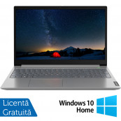 Laptop Nou Lenovo IdeaPad 3 15IIL05, Intel Core Gen 10 i3-1005G1 1.20-3.40GHz, 8GB DDR4, 256GB SSD, 15.6 Inch Full HD, Bluetooth, Webcam, Platinum Gray + Windows 10 Home Laptopuri Noi