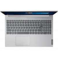 Laptop Nou Lenovo IdeaPad 3 15IIL05, Intel Core Gen 10 i3-1005G1 1.20-3.40GHz, 8GB DDR4, 256GB SSD, 15.6 Inch Full HD, Bluetooth, Webcam, Platinum Gray + Windows 10 Home