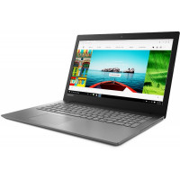 Laptop LENOVO IdeaPad 320, Intel Celeron N3350 1.10-2.40GHz, 8GB DDR3, 120GB SSD, 15.6 Inch HD+, Webcam