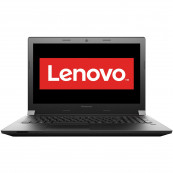 Laptop Lenovo B50-80, Intel Pentium 3805U 1.90GHz, 4GB DDR3, 500GB SATA, DVD-RW, Webcam, 15.6 Inch, Grad B (0135), Second Hand Laptopuri Ieftine